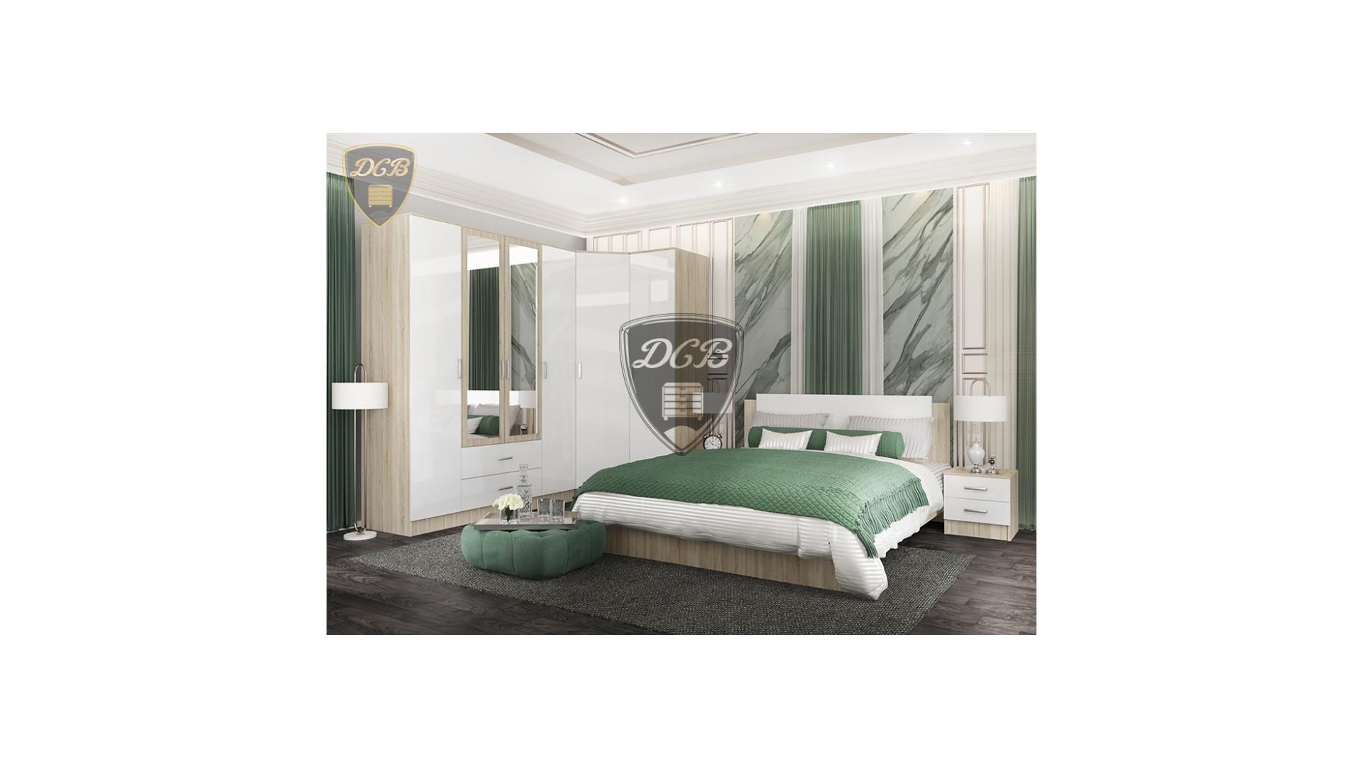 Модульная спальня Софи 2