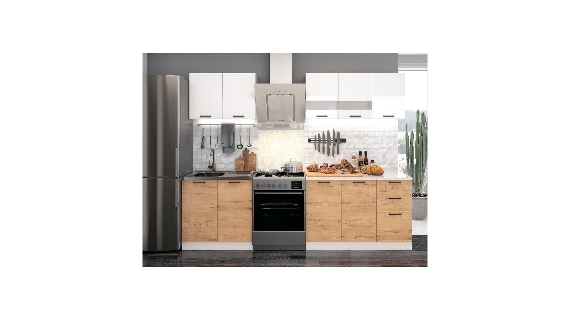 Кухонный гарнитур Дуся 2.0