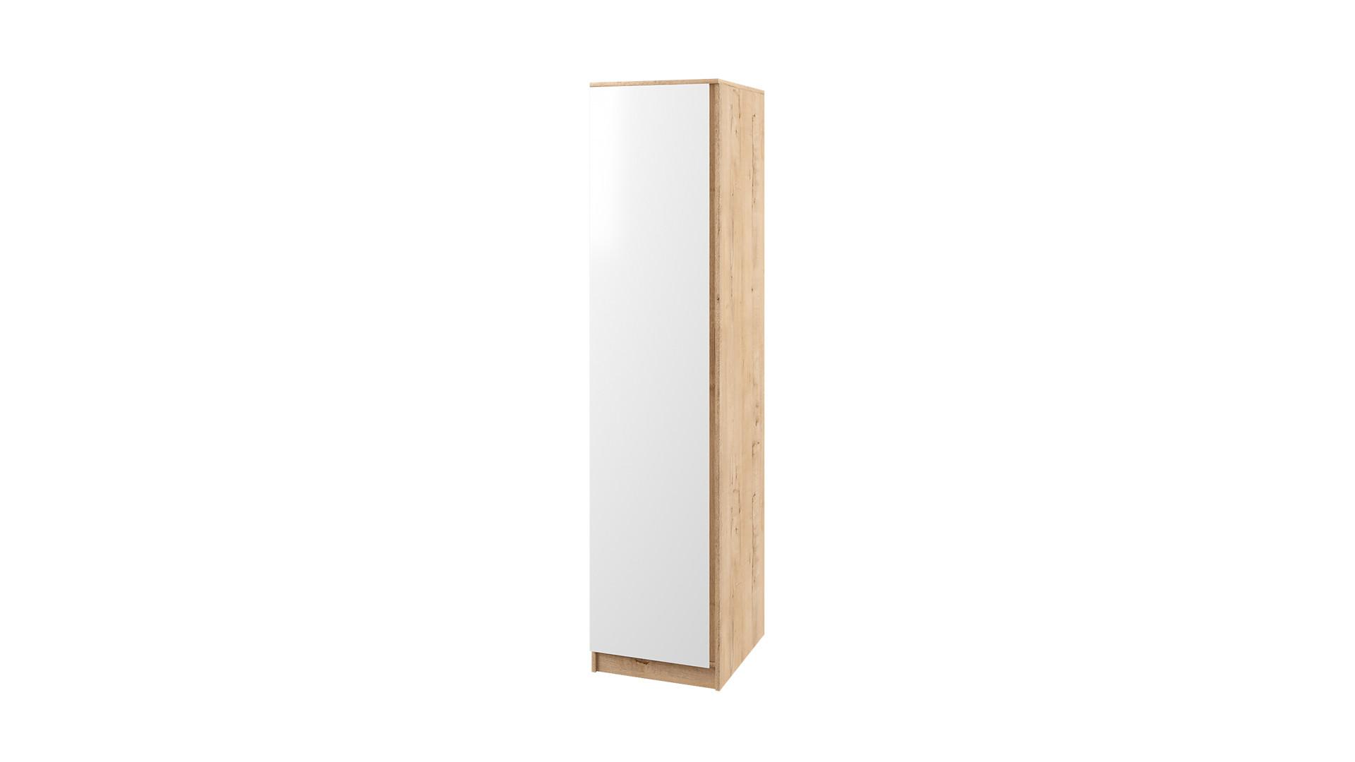 Шкаф 1 створчатый Марли МШК 480.1