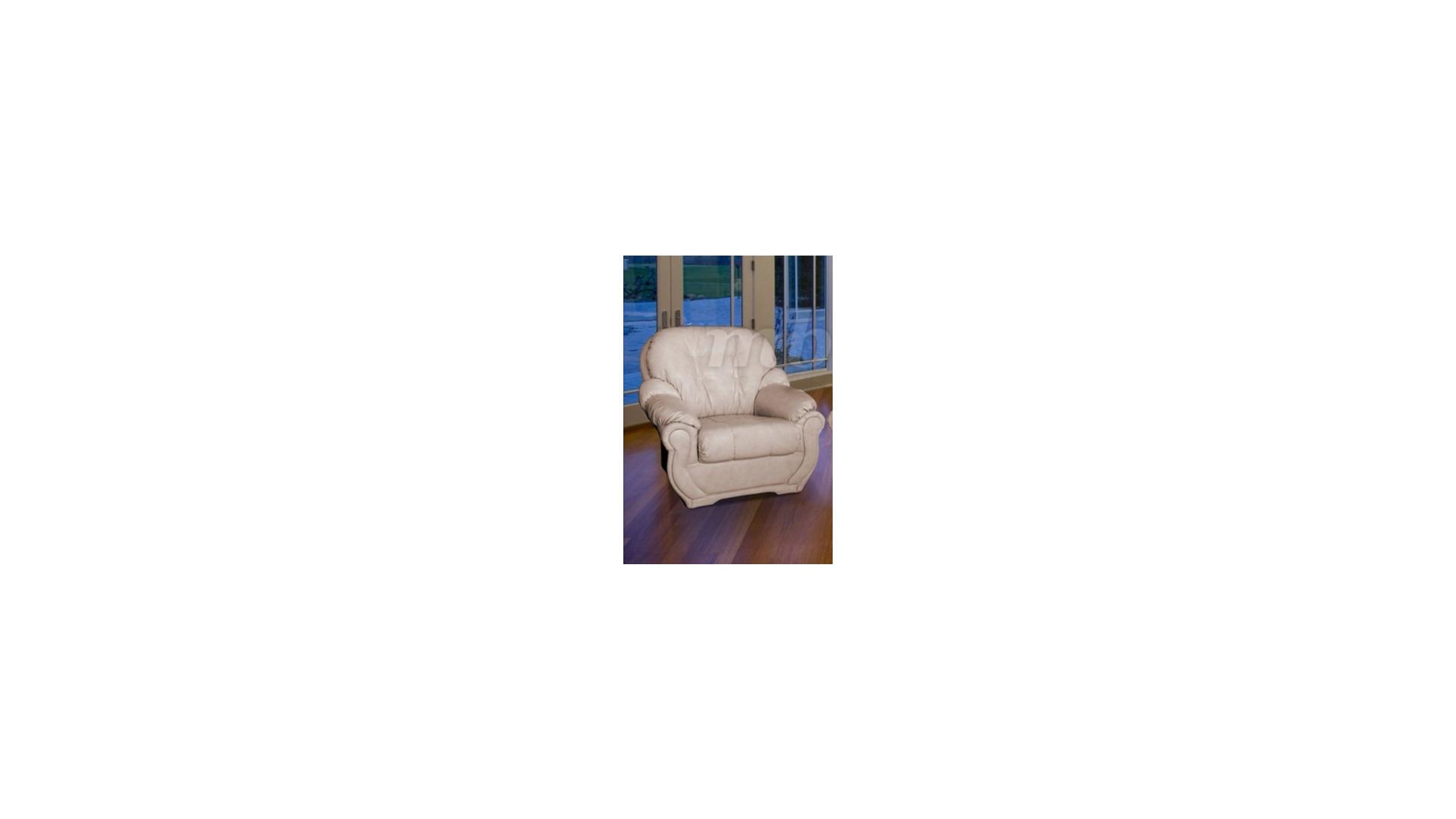 Кресло бостон в 2-х тканях