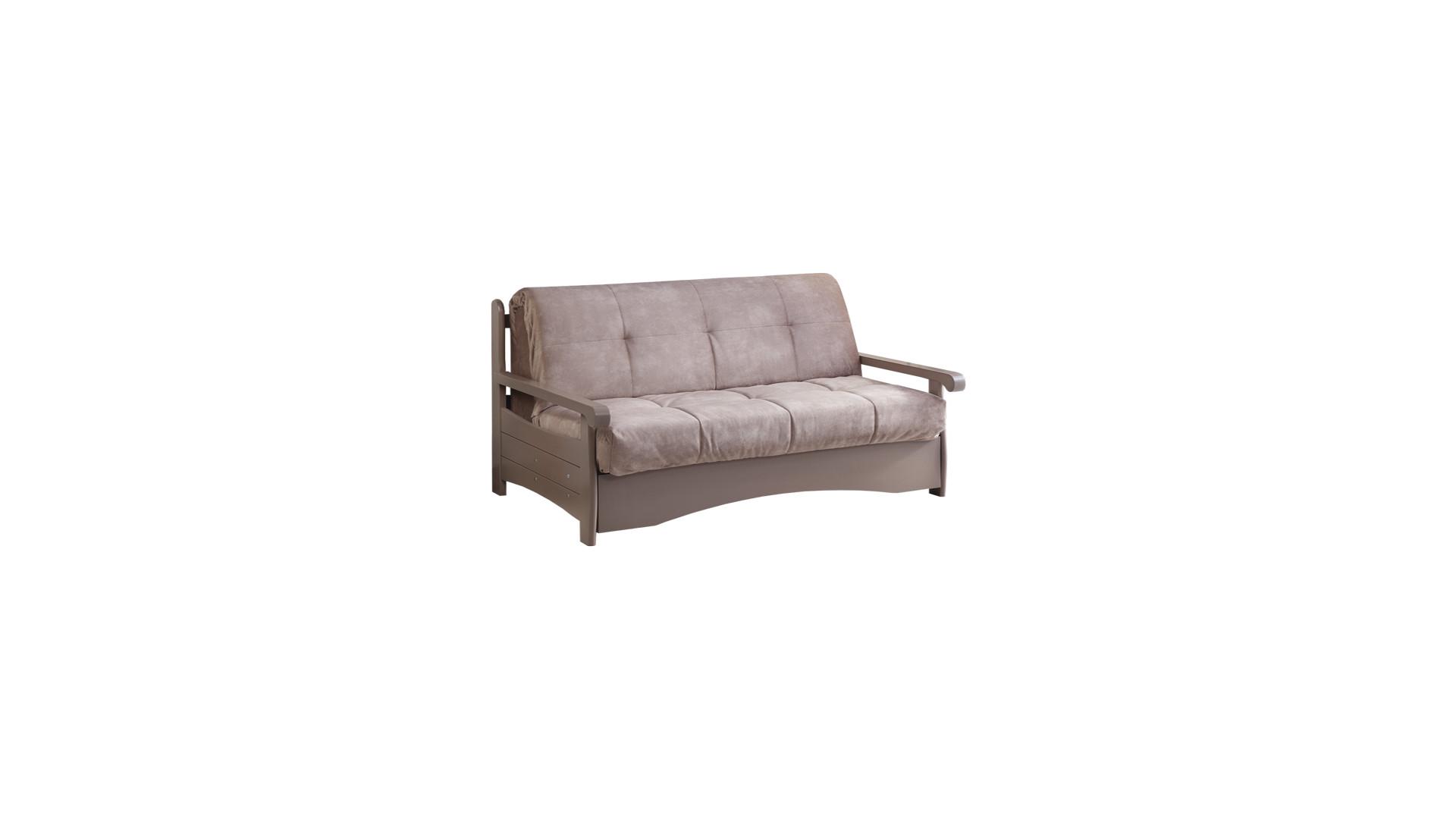 Диван-кровать Аккордеон массив 1600