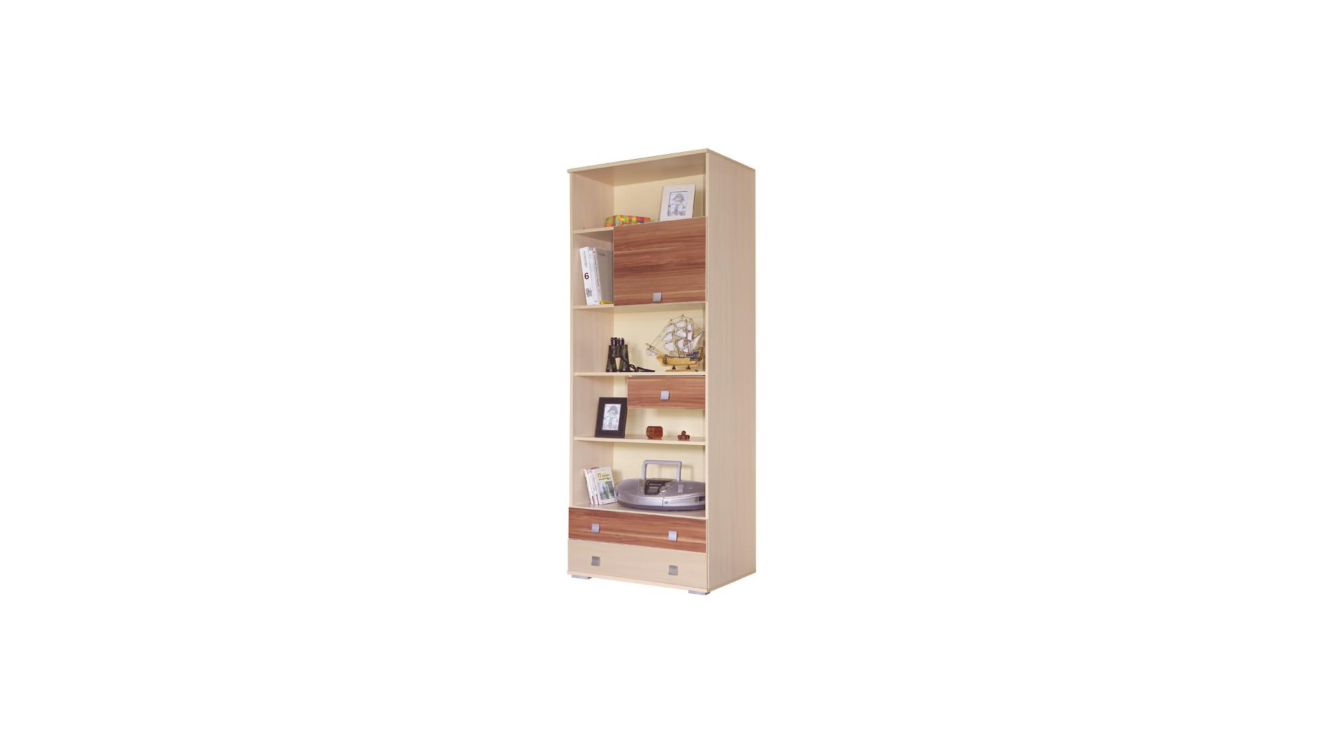 Шкаф книжный 0,8