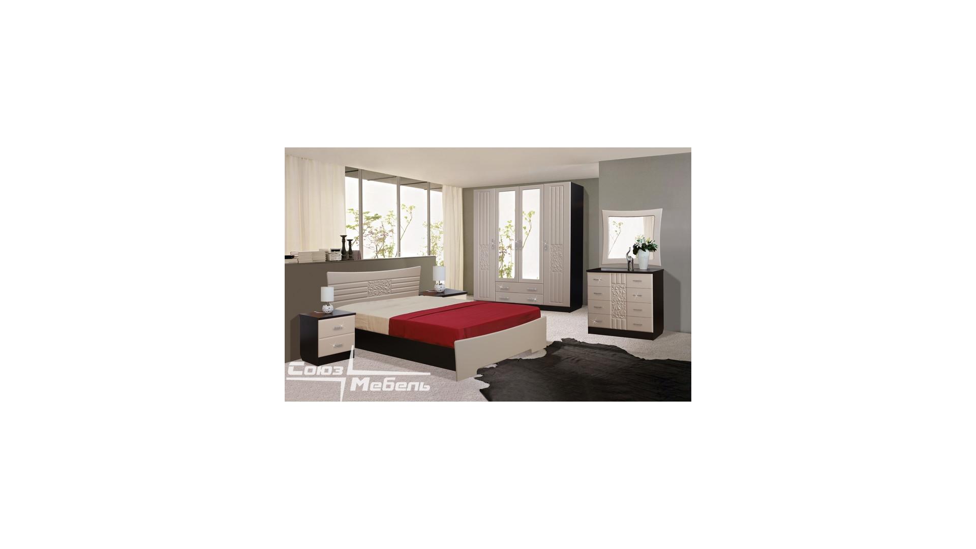 Модульная спальня Роберта