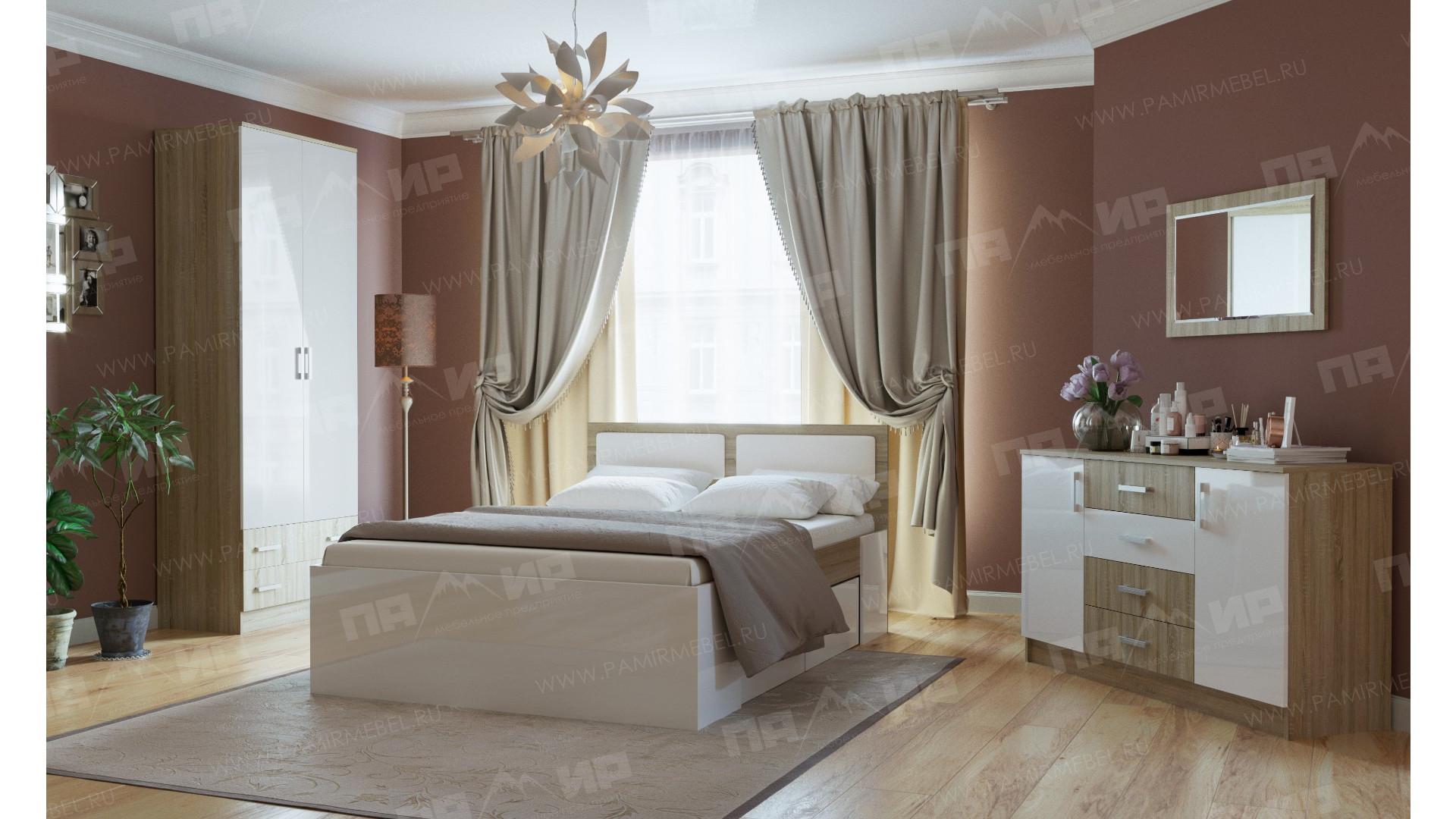 Спальня Беатрис Композиция №2
